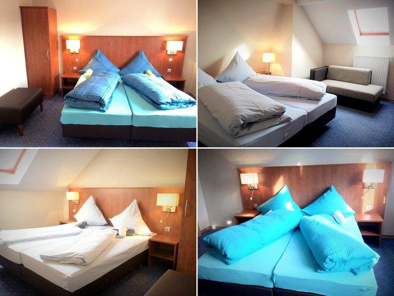 Details Zum Artikel Ferienwohnungen Hotel Restaurant Braustube