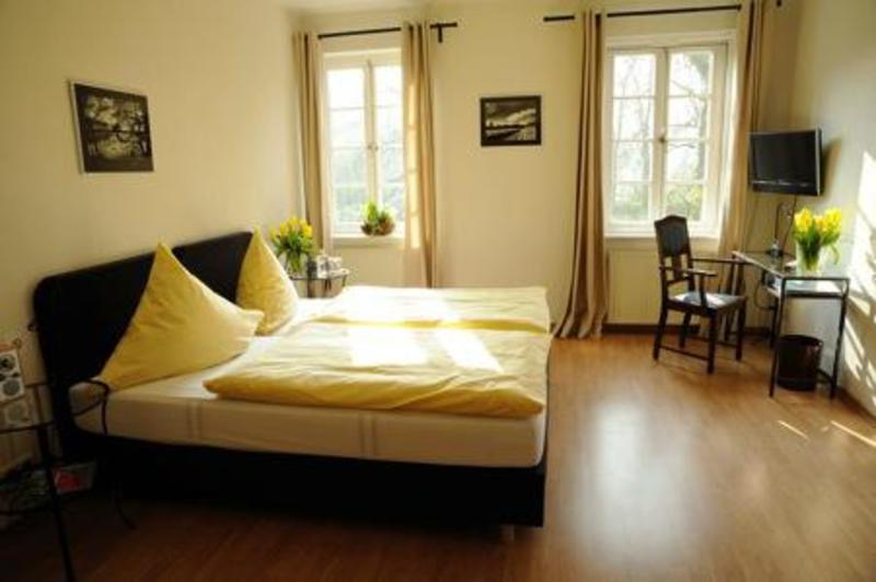 Details zum Artikel - [Ferienwohnungen] Klosterschänke Hude ...