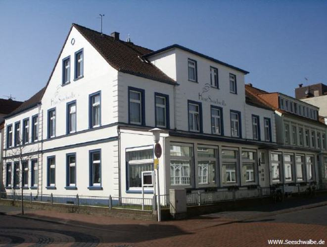 Single pension norderney