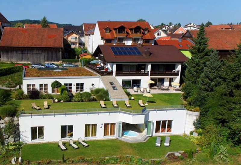 Hotel Zedernhof
