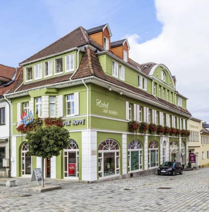 Haus Seeblick Hotel Garni Ferienwohnungen: [Ferienwohnungen] Hotel Garni Am